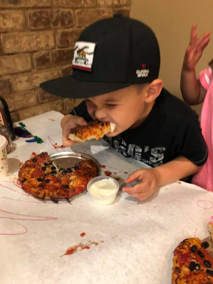 Pie Making for Kids at Pie Nation Pizzeria 3