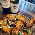 Pie Nation Potato Skins